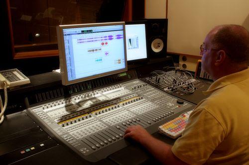 Audio 02_controlroom