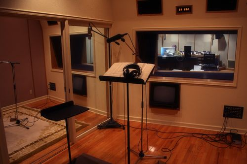 Audio 02_booth